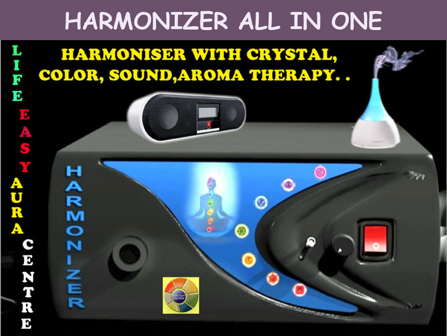 Harmonizer-all-in-one
